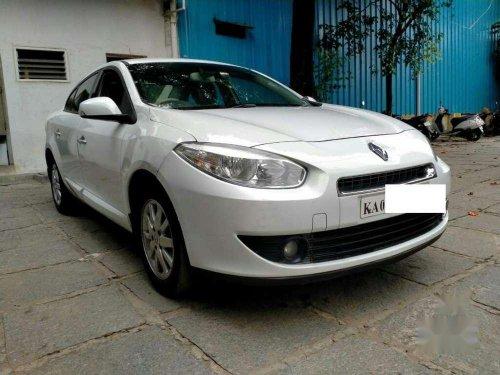 Used 2014 Renault Fluence 2.0 MT for sale in Nagar