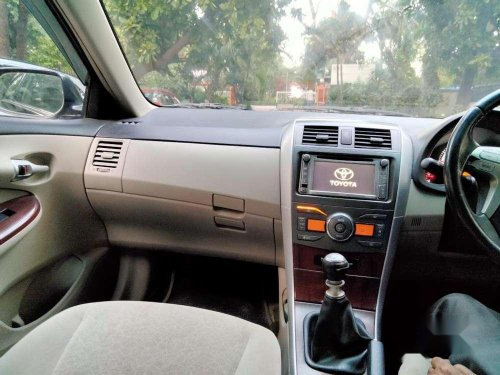 Used 2012 Toyota Corolla Altis G MT in Mumbai-2