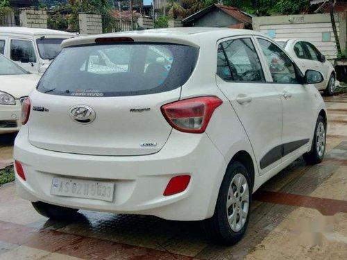 Hyundai Grand I10 Magna 1.1 CRDi, 2015, Diesel MT in Guwahati