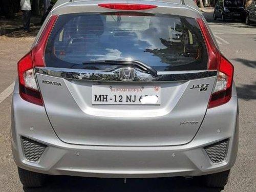 Used 2016 Honda Jazz 1.2 V i VTEC AT in Pune