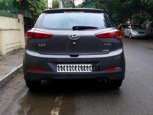 Hyundai Elite i20 Asta 1.2 2016 MT for sale in Chennai