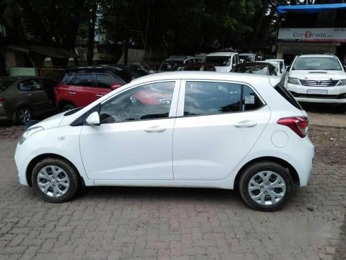 Used 2014 Hyundai Grand i10 Magna AT for sale in Mumbai-3