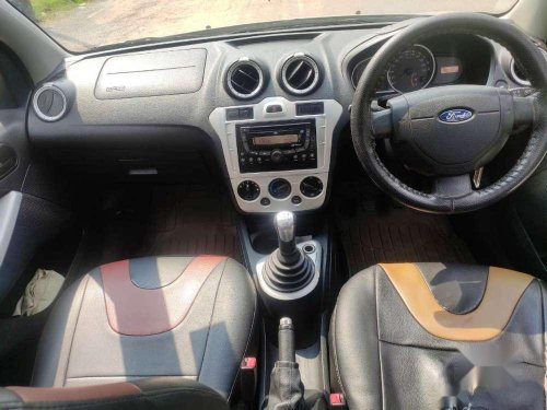 2012 Ford Figo MT for sale in Hyderabad