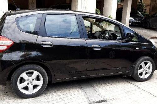 Used 2012 Honda Jazz Mode MT for sale in Kolkata