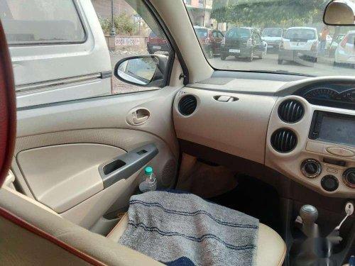 2016 Toyota Etios GD MT for sale in Jaipur