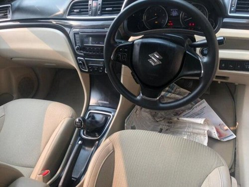 2016 Maruti Suzuki Ciaz MT for sale in New Delhi