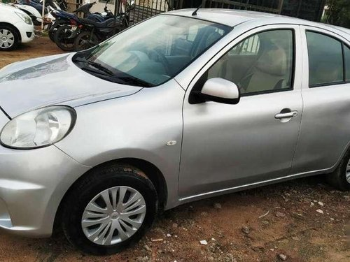 2012 Nissan Micra Diesel MT for sale in Rajkot-0
