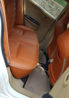 Honda Amaze EX i-Dtech 2014 MT for sale in New Delhi