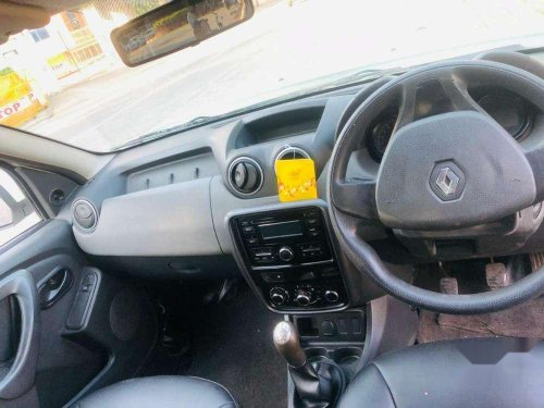 Used 2015 Renault Duster MT for sale in Indore