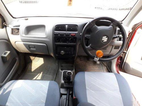 2011 Maruti Suzuki Alto K10 LXI MT in New Delhi