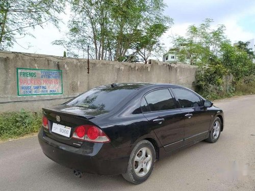 Used 2007 Honda Civic MT for sale in Hyderabad