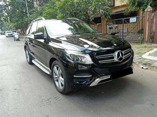 2017 Mercedes Benz GLE AT for sale in Kharghar