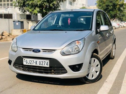 2012 Ford Figo Diesel EXI MT for sale in Ahmedabad