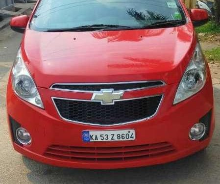 Used Chevrolet Beat LT 2012 MT for sale in Hassan