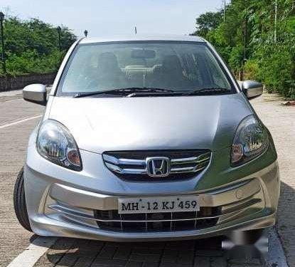Honda Amaze, 2013, Diesel MT for sale in Pune