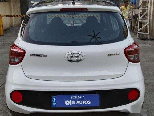 Hyundai Grand I10 Sportz 1.2 Kappa VTVT, 2018, Petrol AT in Mumbai