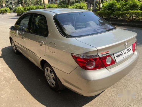2007 Honda City ZX GXi MT for sale in Thane