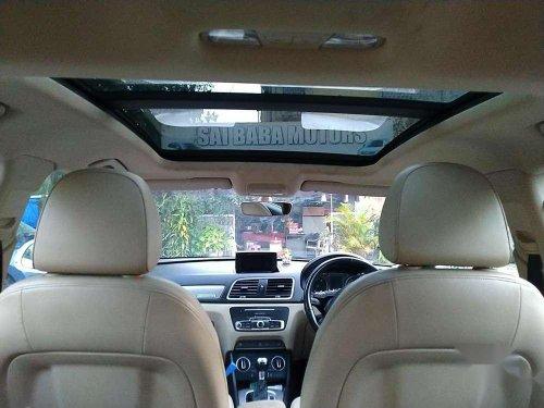 2015 Audi Q3 35 TDI Quattro Premium Plus AT in Chinchwad
