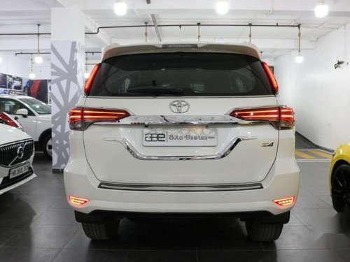 Used 2016 Toyota Fortuner AT for sale in Hyderabad