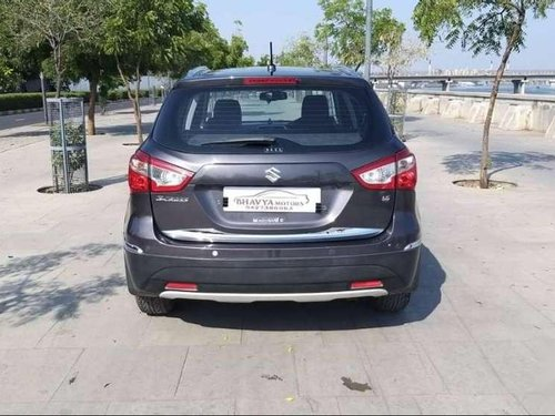 Maruti Suzuki S-Cross Alpha 1.6, 2017, Diesel MT in Ahmedabad-12
