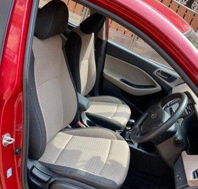 2017 Hyundai i20 Asta Option 1.2 MT in Madurai