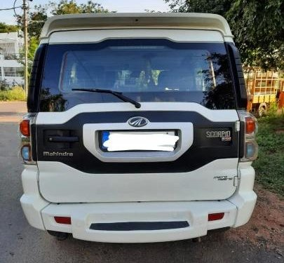 Used 2014 Mahindra Scorpio 1.99 S10 MT in Bangalore