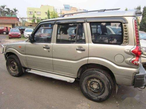 Mahindra Scorpio LX BS-III, 2008, Diesel MT in Kolkata