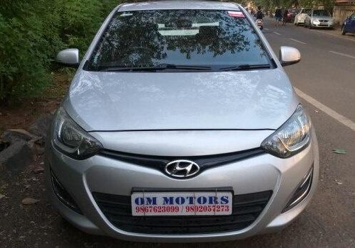 Used 2012 Hyundai i20 Magna Optional 1.2 MT in Mumbai-6