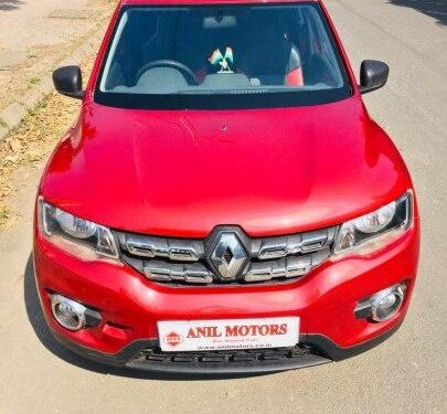 Renault KWID RXT 2016 MT for sale in Thane