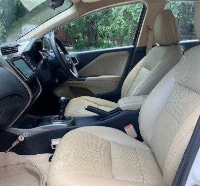 2015 Honda City i DTec V MT in New Delhi
