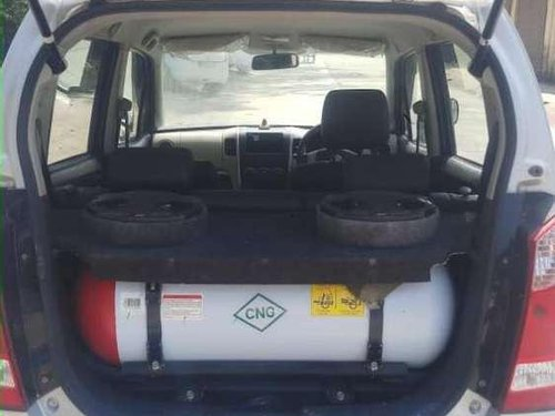 2017 Maruti Suzuki Wagon R LXI CNG MT in Thane