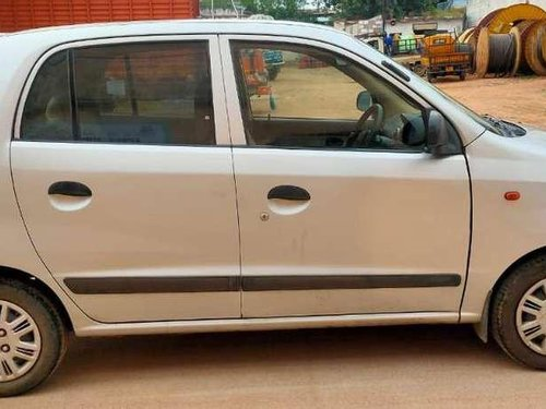 2009 Hyundai Santro Xing GLS MT for sale in Hyderabad