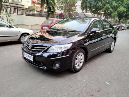 Used 2012 Toyota Corolla Altis G MT in Mumbai-6