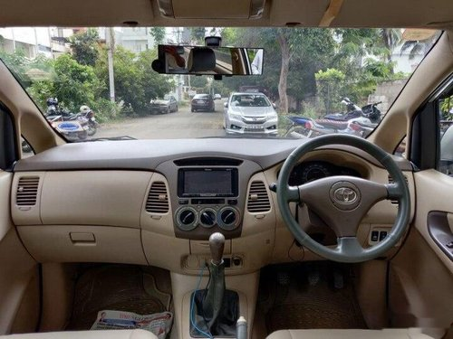 2006 Toyota Innova 2004-2011 MT for sale in Bangalore