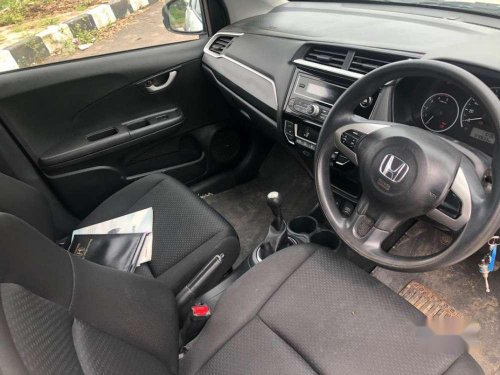 2017 Honda BR-V BR-V Style Edition S MT in Vadodara
