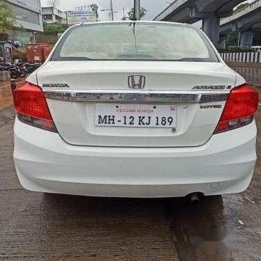 Honda Amaze 2013 MT for sale in Pune