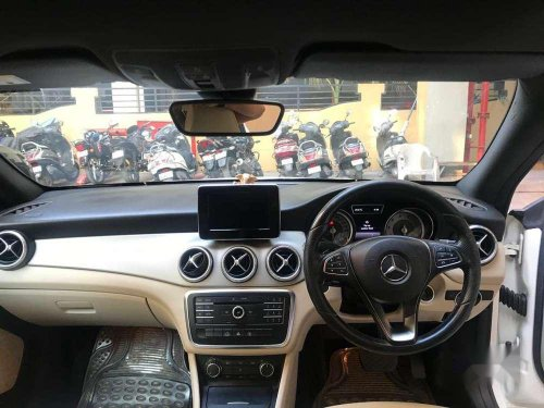 2015 Mercedes Benz CLA AT for sale in Mumbai