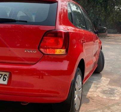 Used 2013 Volkswagen Polo Petrol Comfortline 1.2L MT in New Delhi