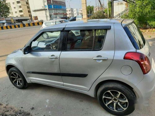 2011 Maruti Suzuki Swift VDI MT in Hyderabad-3