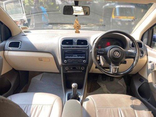 2012 Volkswagen Vento Diesel Highline MT in Mumbai