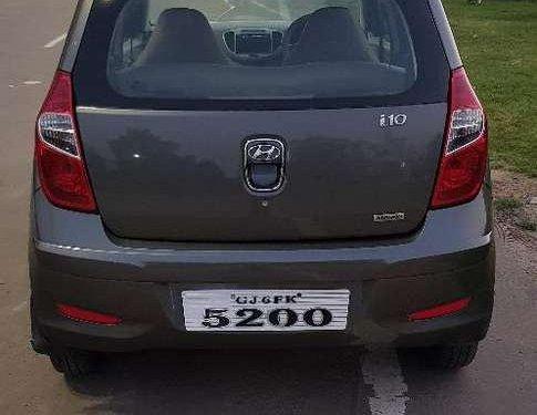 2012 Hyundai i10 Magna 1.1 MT for sale in Vadodara