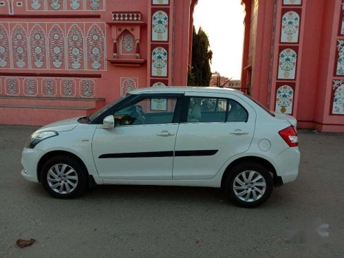 Maruti Suzuki Swift Dzire ZDI Plus, 2016, Diesel MT in Jaipur