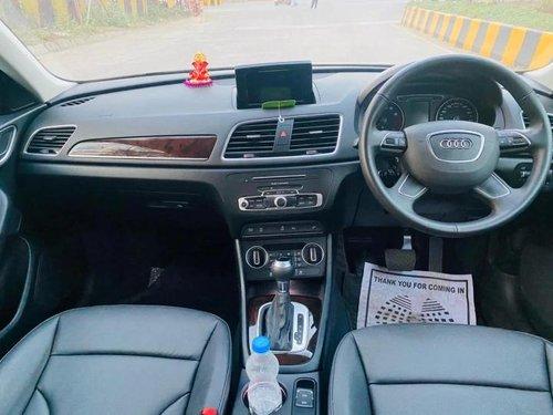 2019 Audi Q3 30 TFSI Premium FWD AT in Mumbai