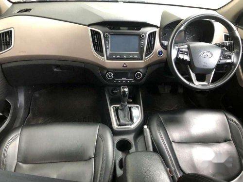 2017 Hyundai Creta 1.6 SX Automatic AT in Hyderabad