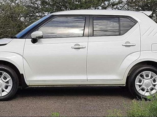 2018 Maruti Suzuki Ignis 1.2 AMT Delta AT for sale in Tiruppur