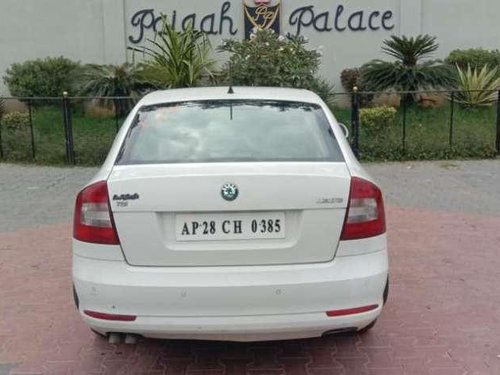 2012 Skoda Laura MT for sale in Secunderabad