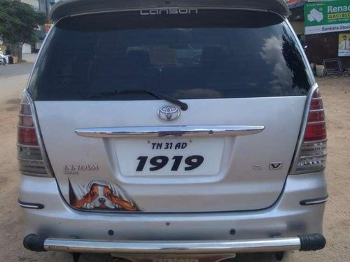 Used 2011 Toyota Innova MT for sale in Tiruppur