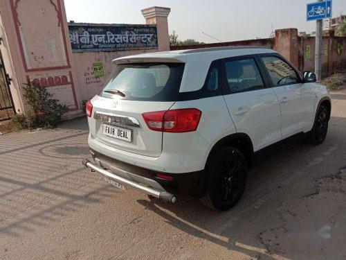 2018 Maruti Suzuki Vitara Brezza ZDi MT for sale in Jaipur