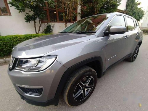 Jeep COMPASS Compass 1.4 Sport, 2019, Petrol AT in Gurgaon