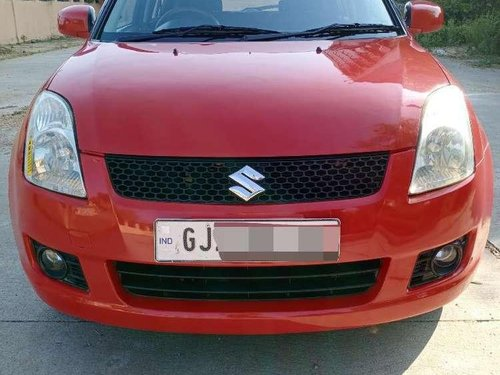 Used 2010 Maruti Suzuki Swift ZXI MT in Vadodara